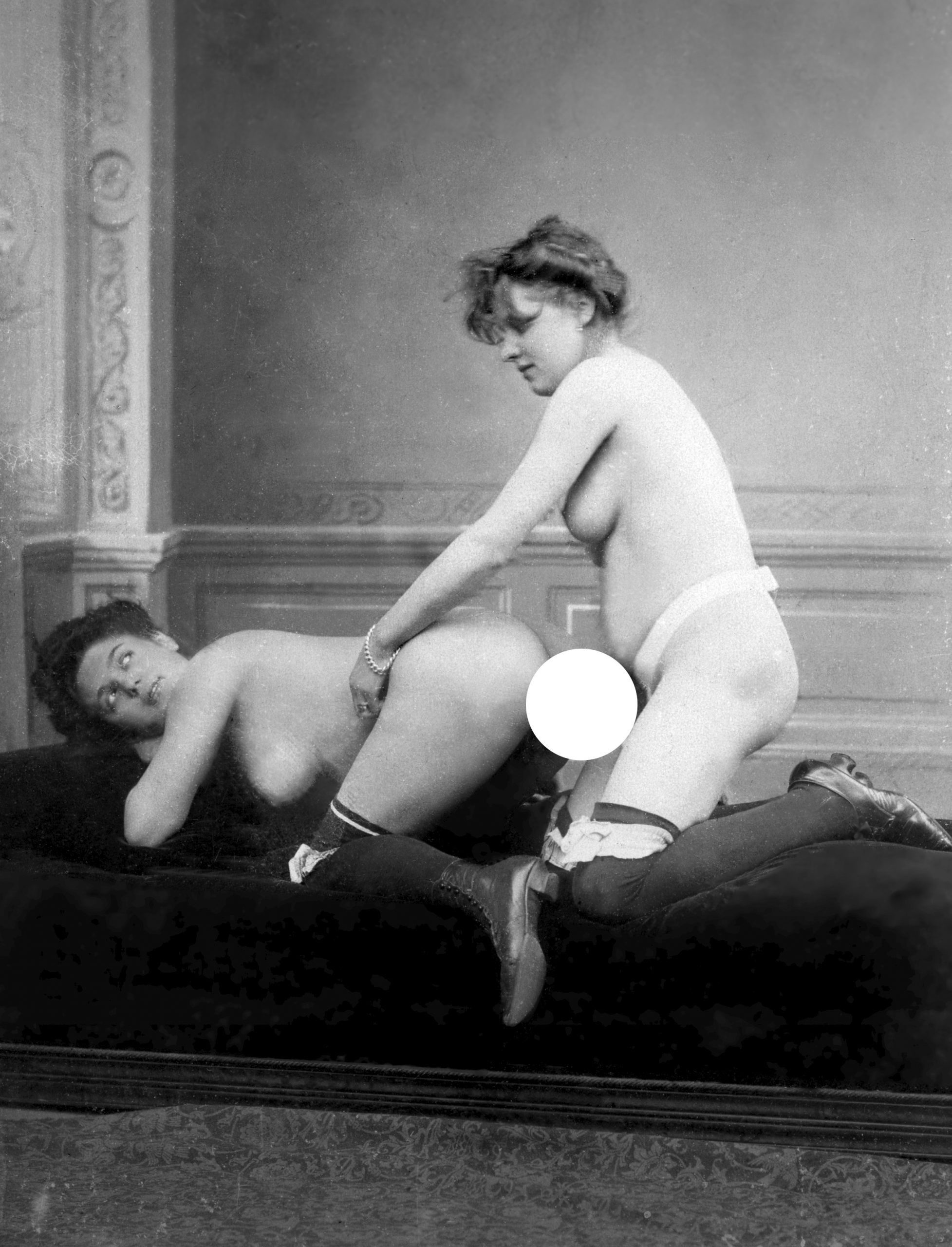 Sex Toy History